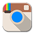 Apps Instagram icon