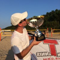 Beach Tennis Club CUP 2016 Fināls