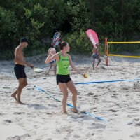 Beach Tennis Club 2016